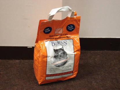 Picture of Burns Feline Chicken & Brown Rice - 2kg
