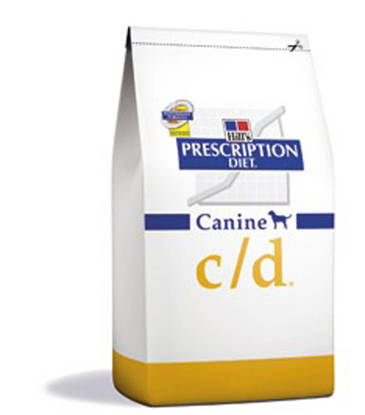 Picture of Hills C/D Canine 5kg