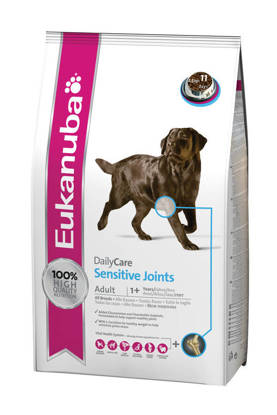 Picture of EUK DAILY CARE SENS JOINTS