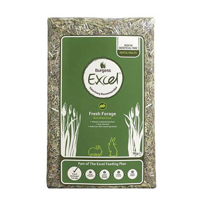 Picture of Excel Fresh Forage 1kg