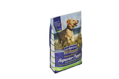 Picture of Fish4Dogs Supeior Puppy - 1.5kg
