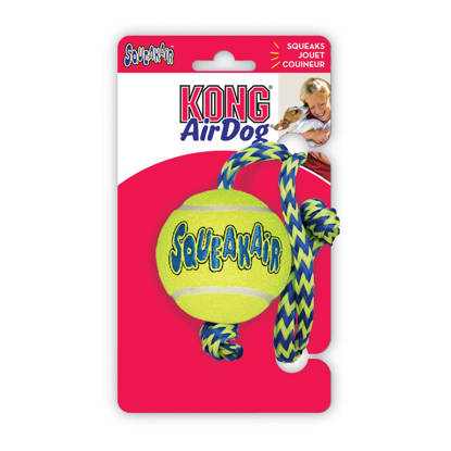 Picture of Kong - Air Ball on a rope - Medium