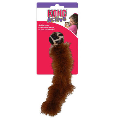Picture of Kong Cat Active Wild Tails