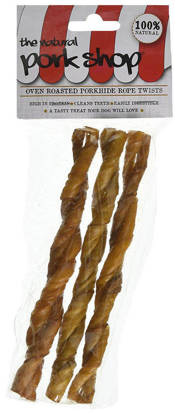 """Picture of Pork Shop Rope Twists 7"""" - Pack 3"""