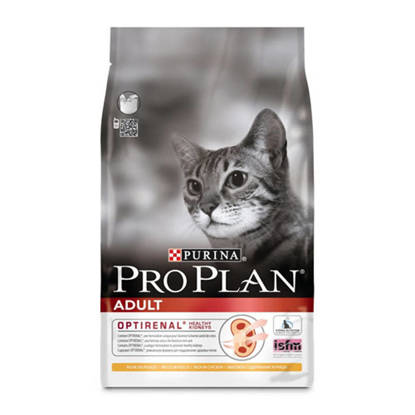 Picture of ProPlan Cat Adult Chicken - 10kg