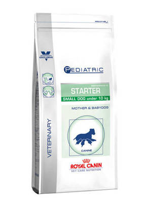 Picture of Royal Canin RCVCN Paediatric Starter Small Dog 1.5kg