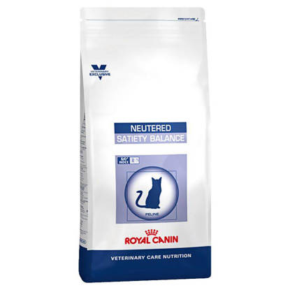 Picture of Royal Canin RCVCNF Neutered Satiety Balance Feline 8kg