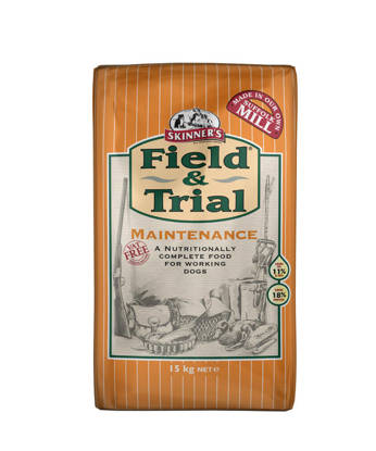 Picture of Skinners Field / Trial Crunchy - 15kg