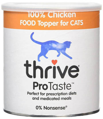 Picture of Thrive Protaste Chicken Cat Food - 170g