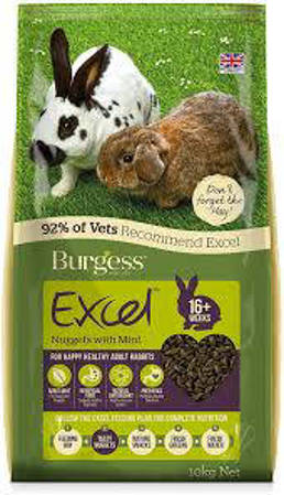 Picture for category Rabbit Food