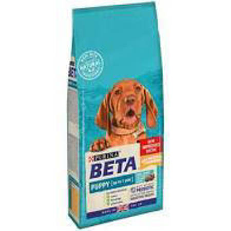 Picture for category Purina Beta Dried Dog Food