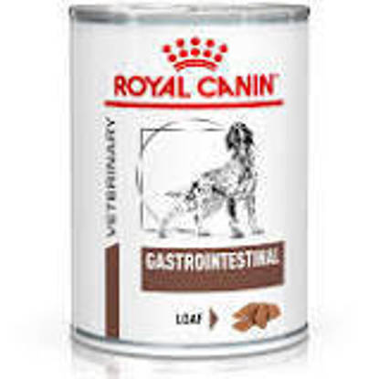 Picture of Royal Canin Dog Gastro Intestinal Low Fat Can 410g x 12 Tins