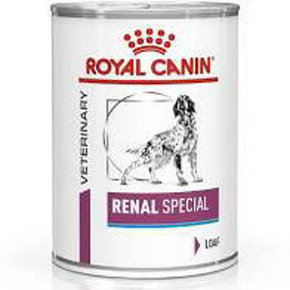Picture of Royal Canin Dog Renal Special 410g x 12 Tins