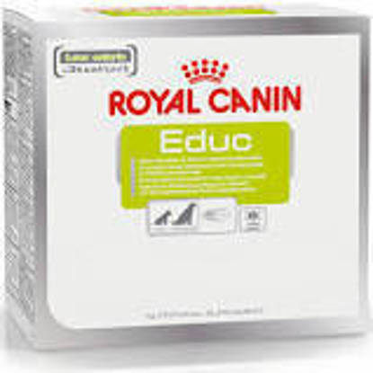 Picture of Royal Canin Canine Educational Dog Treats 50g x 30