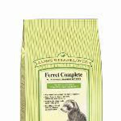 Picture of James Wellbeloved Ferret Complete 2kg