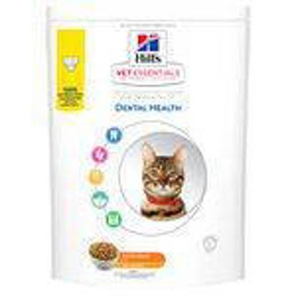 Picture of Hills Vet Essentials Dental Health Feline Young Adult Cat 6.5kg