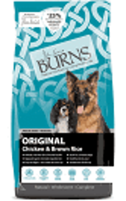 Picture of Burns Canine Original Chicken - 12kg