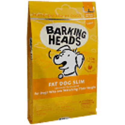 Picture of Barking Heads Fat Dog Slim Dry - 2kg