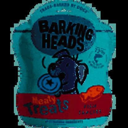 Picture of Barking Heads Meaty Treat Fish Fancies - 100g