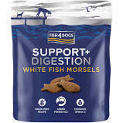 Picture of Fish4Dogs Mackerel Morsels Digestion - 225g