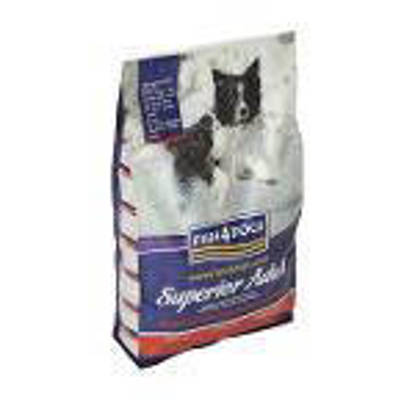 Picture of Fish4Dogs Superior Adult - 12kg