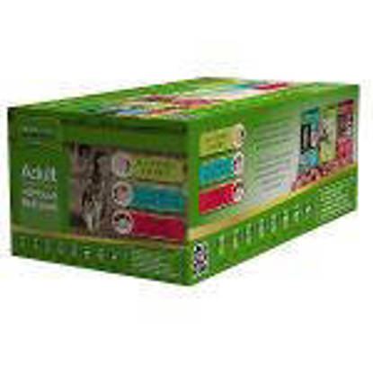 Picture of Natures Menu Cat Multipack Pouch - 12 x 100g