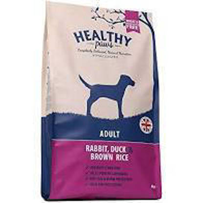 Picture of Healthy Paws Adult Rabbit Duck Rice - 6kg