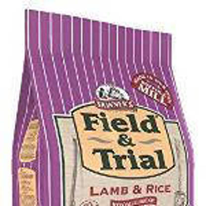 Picture of Skinners Field / Trial Lamb & Rice - 15kg