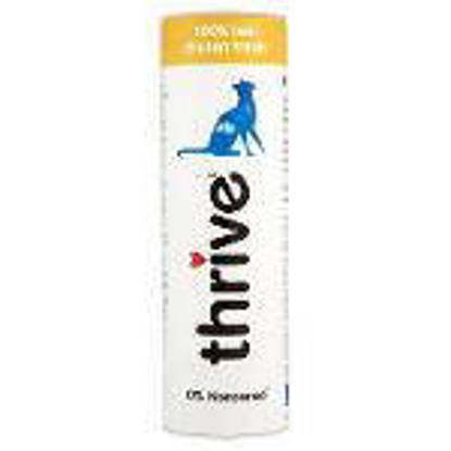 Picture of Thrive ® 100% Chicken Cat Treats - 12 x 25g