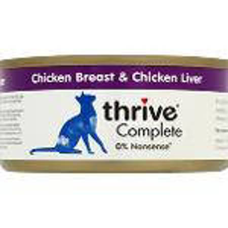 Picture for category Thrive Wet Cat Food