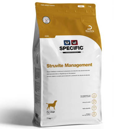 Picture of Specific Struvite Canine - 7kg