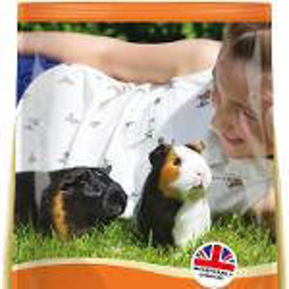 Picture of Excel Guinea Pig - 4 x 2kg