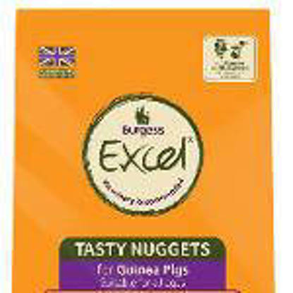 Picture of Excel Guinea Pig - 2kg